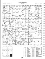 Code 13 - South Branch Township, Hadar, Pierce County 1992